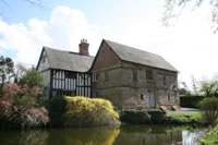 The Moat House